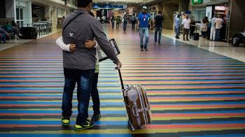 Ser un buen emigrante Venezolano