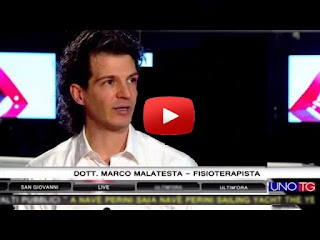 Fisioterapia S. Giovanni Valdarno - Dolore cervicale - Agire subito
