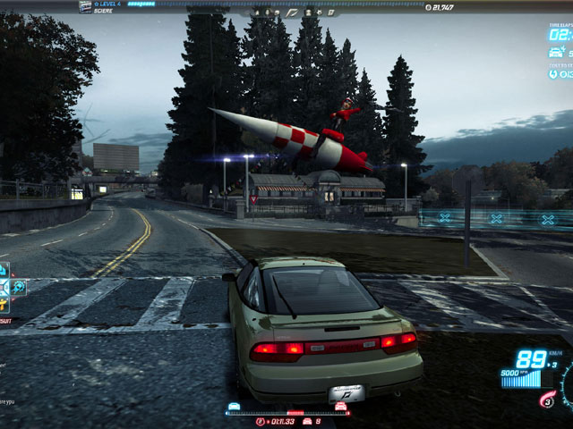 need for speed world download highly compressed