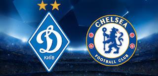 Динамо К – Челси смотреть онлайн бесплатно 14 марта 2019 прямая трансляция в 20:55 МСК.