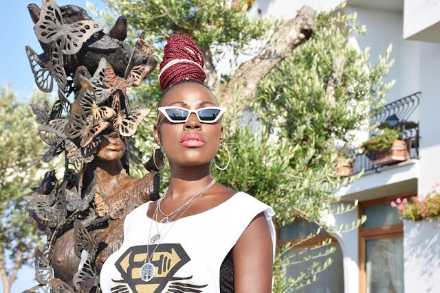 Natacha - Mubibona Gute