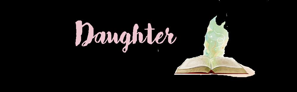 Daughter Of Moonlight