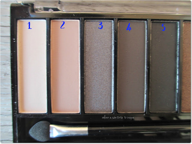 FREEDOM MAKE UP, 10 Eyeshadow Palette