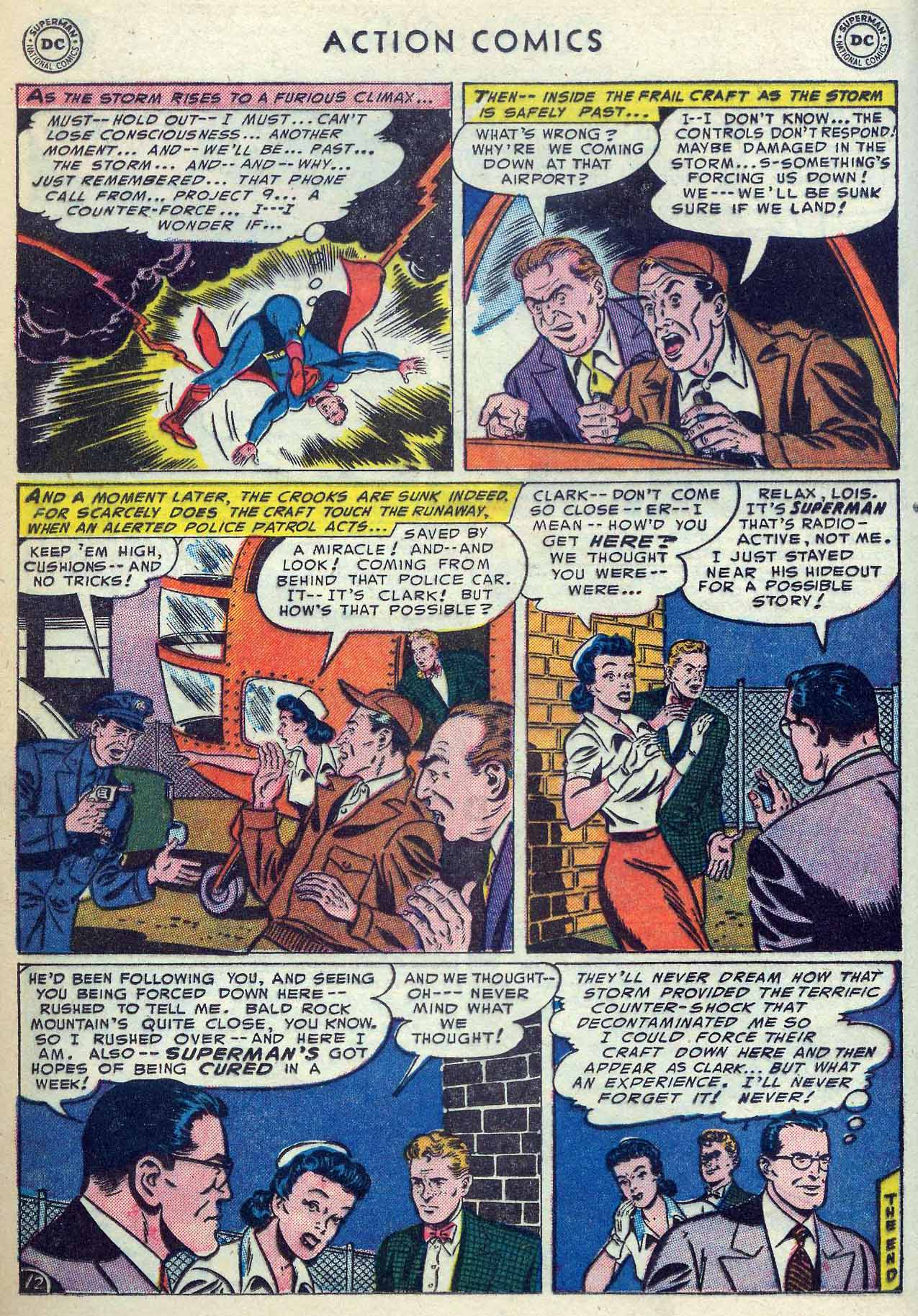 Action Comics (1938) 188 Page 13