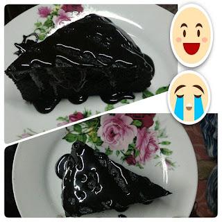 Resepi Kek Coklat Kukus Simple