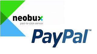 withdraw neobux ke paypal