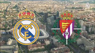 اون لاين مشاهدة مباراة ريال مدريد وبلد الوليد بث مباشر 24-8-2019 الدوري الاسباني اليوم بدون تقطيع