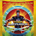 Thor: Ragnarok 3D Blu-Ray Unboxing