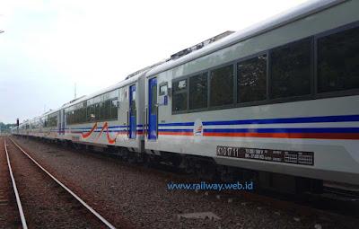 Kereta Ekskutif K1 2017
