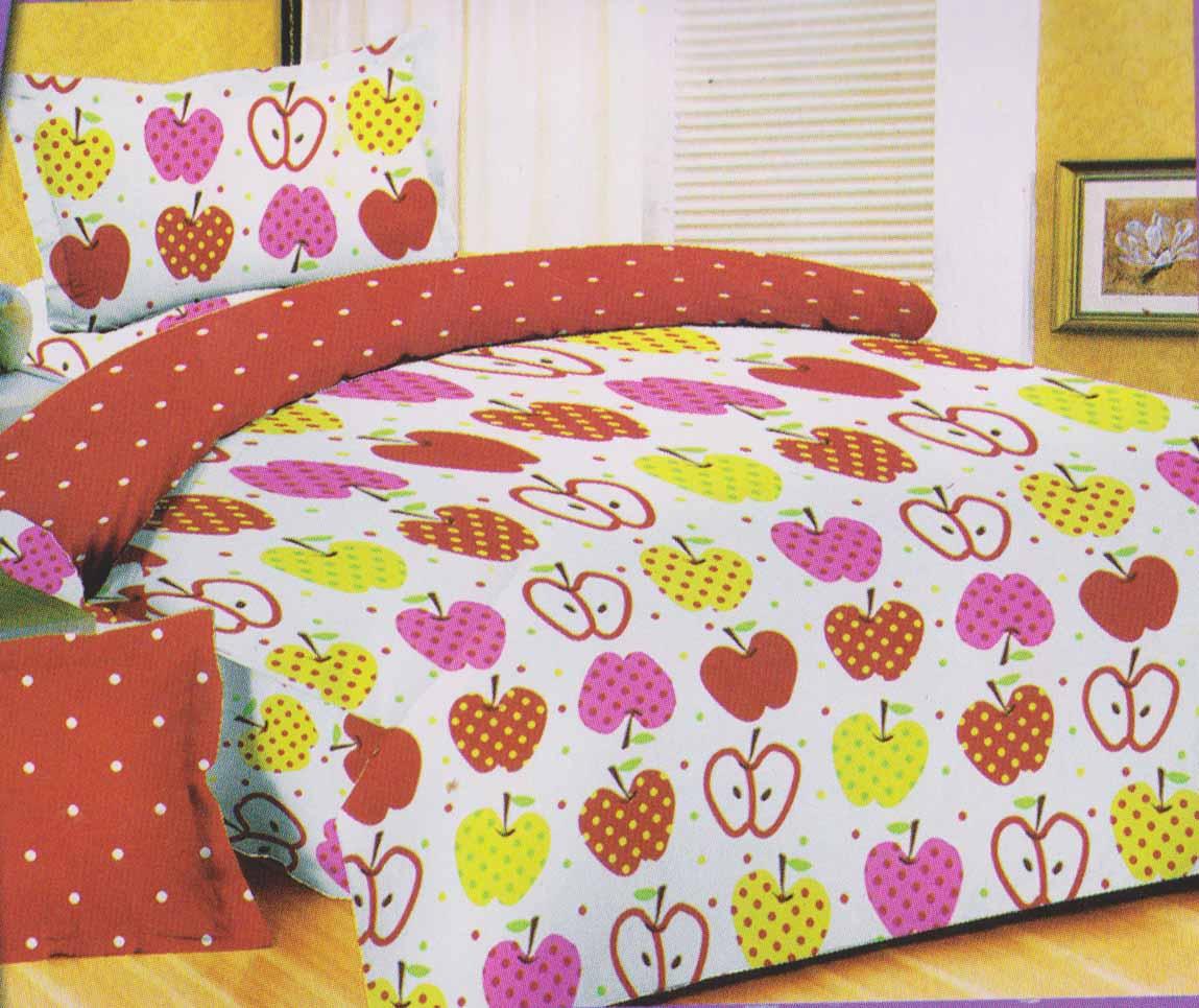 Daftar Harga Sprei Dan Bed Cover My Love