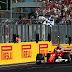 F1: Vettel gana con doblete de Ferrari en Hungría