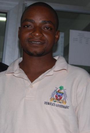 kehinde ayantunji arrested