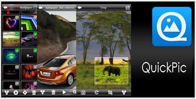 aplikasi galeri foto android