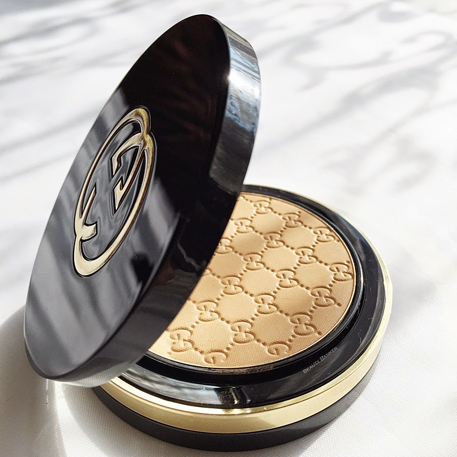 GUCCI Face Luxe Finishing Powder