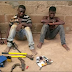 We planed to quit robbery, but we were caught – 19 Year old Gang leader