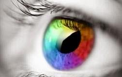 Penyakit  Buta warna