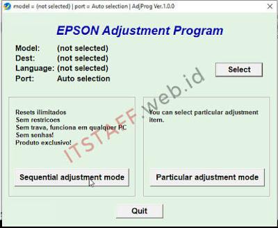 EPSON Adjustment Program - ITSTAFF.web.id