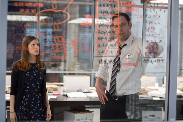 'The Accountant' Releases Debuts First Trailer