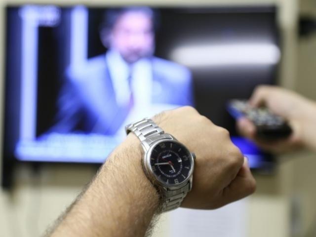 Horário eleitoral 'gratuito' custou R$ 845 milhões