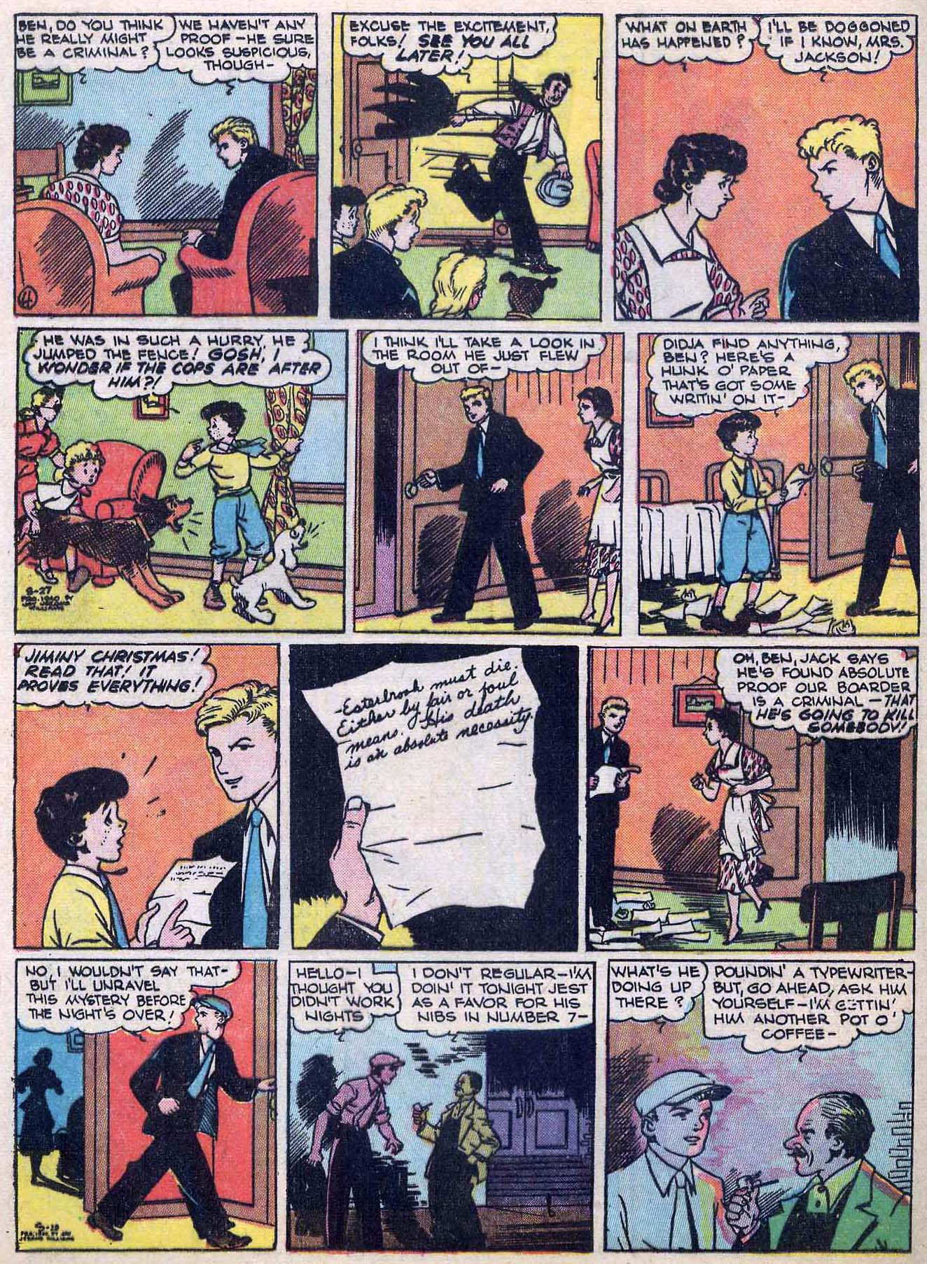 Read online All-American Comics (1939) comic -  Issue #24 - 56
