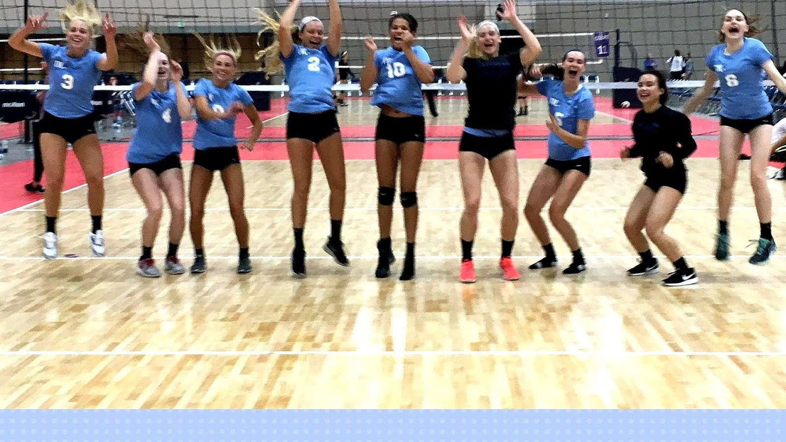 Images of Girl Volleyball Clubs Near Me - #rock-cafe
