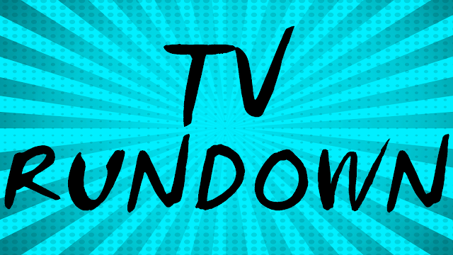 posts related to TV Rundown