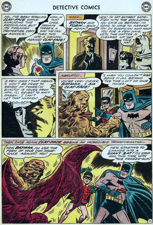 Detective Comics (1937) 304 Page 12