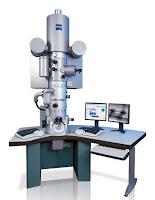 Jenis-jenis Mikroskop Elektron