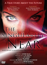 Watch The Singularity Is Near Online Free in HD