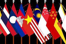 Sejarah, Latar Belakang dan Tujuan Berdirinya ASEAN