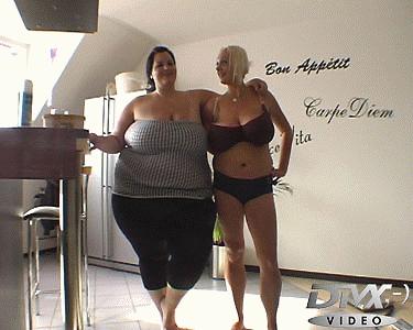 ssbbw weight gain progression on youtube