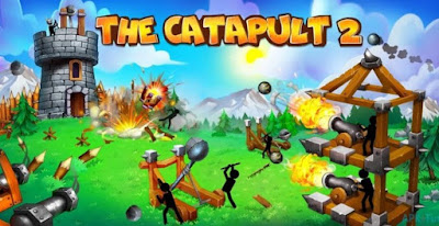 The Catapult 2 (MOD, Free Shopping) APK Download