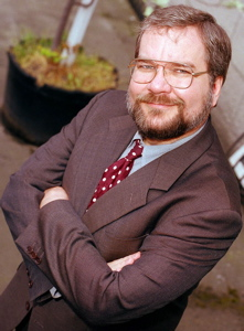 Philip R. Zimmermann, Creator, PGP encryption software