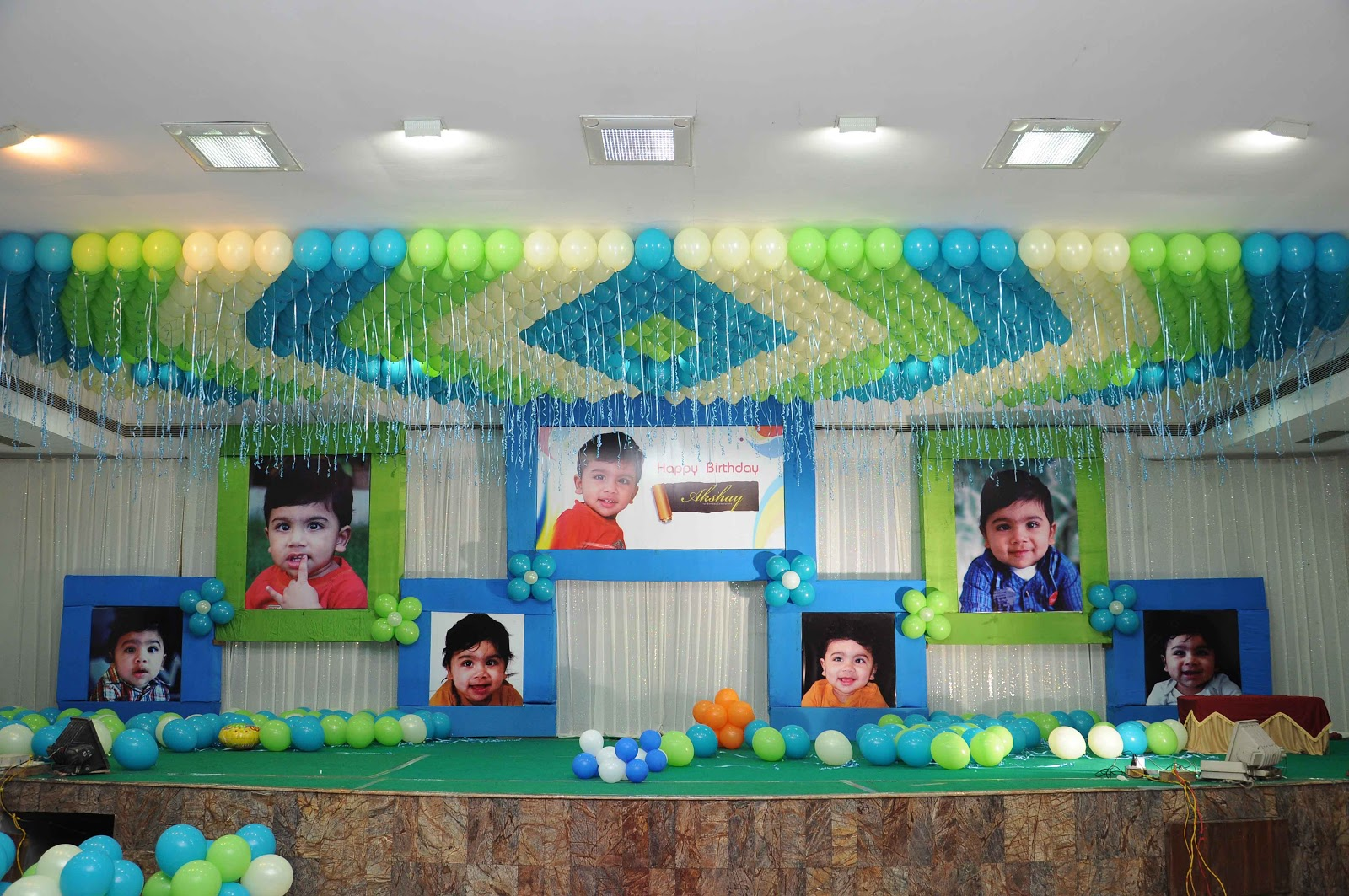 Balloons Decoration Hd Images Walljdi Org