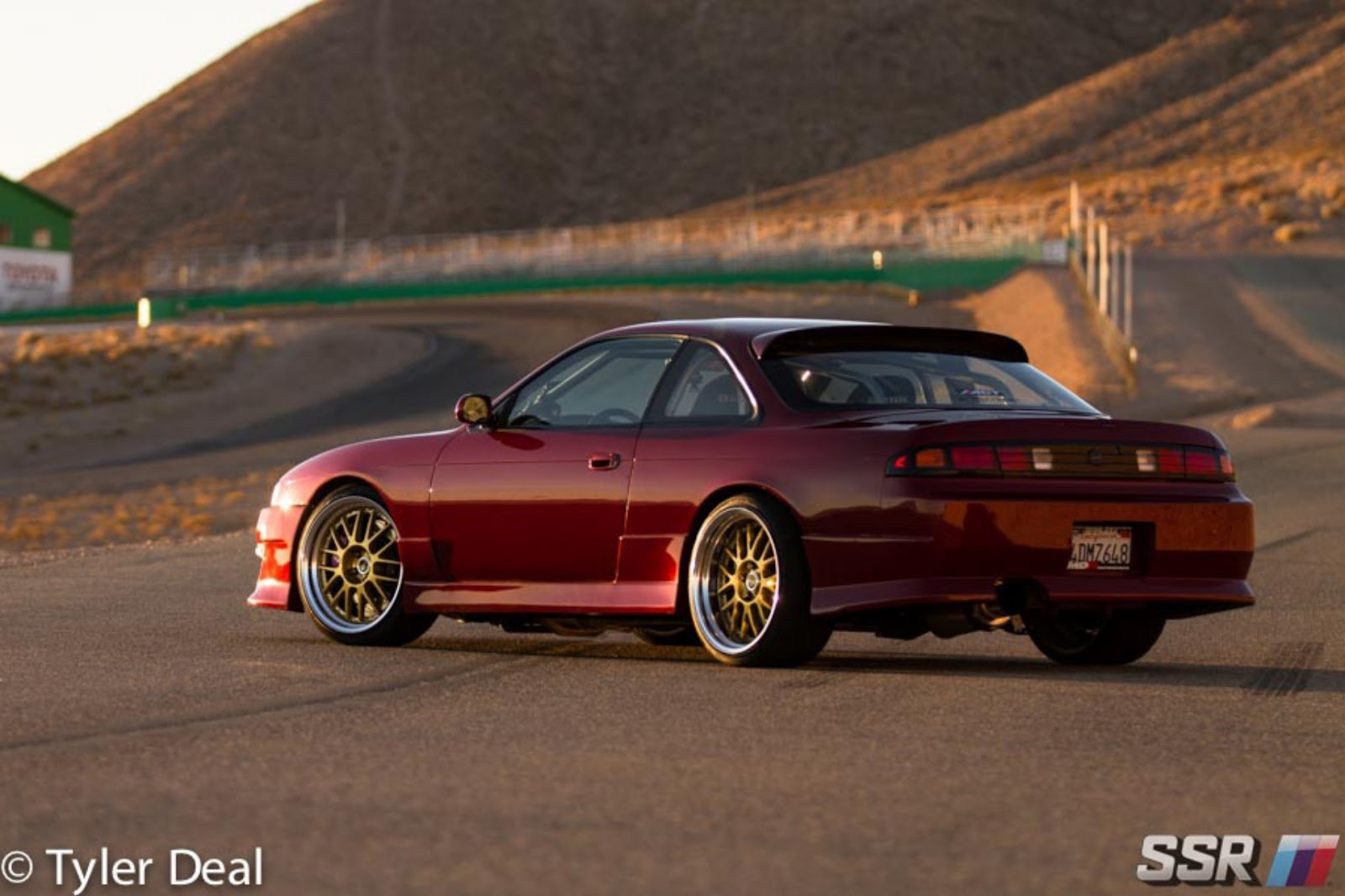 Nissan 240sx 1998 By Ssr All Tuning Cars New Zealand For Sale