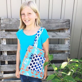 Bag Pattern that is Easy