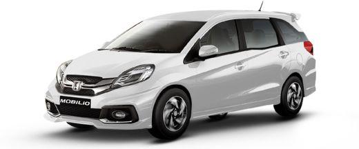 Spesifikasi dan Harga Honda Mobilio Terbaru 2016