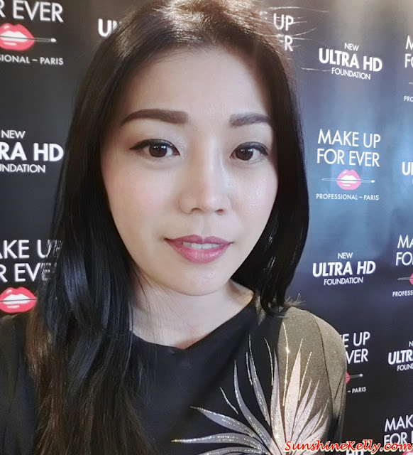 Make Up For Ever Ultra HD Foundation, make up for ever, HD ultra foundation, hd ultra, mufe, make up for ever malaysia