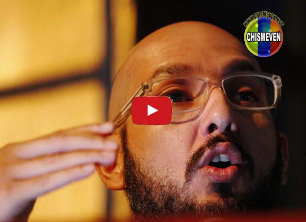 El Sidático Miguel Perez Pirela le da con el tobo a los corruptos rojos rojitos