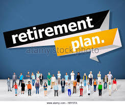 Planning Your Retirement Properly?