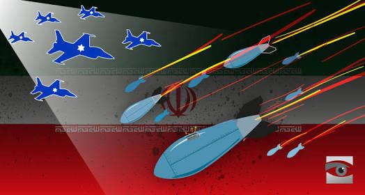 Irã Ataca Israel e Mídia Brasileira Vitimiza Síria