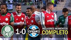 Palmeiras 1 x 0 Grêmio - Gol & Melhores Momentos (COMPLETO) Brasileirão 2017