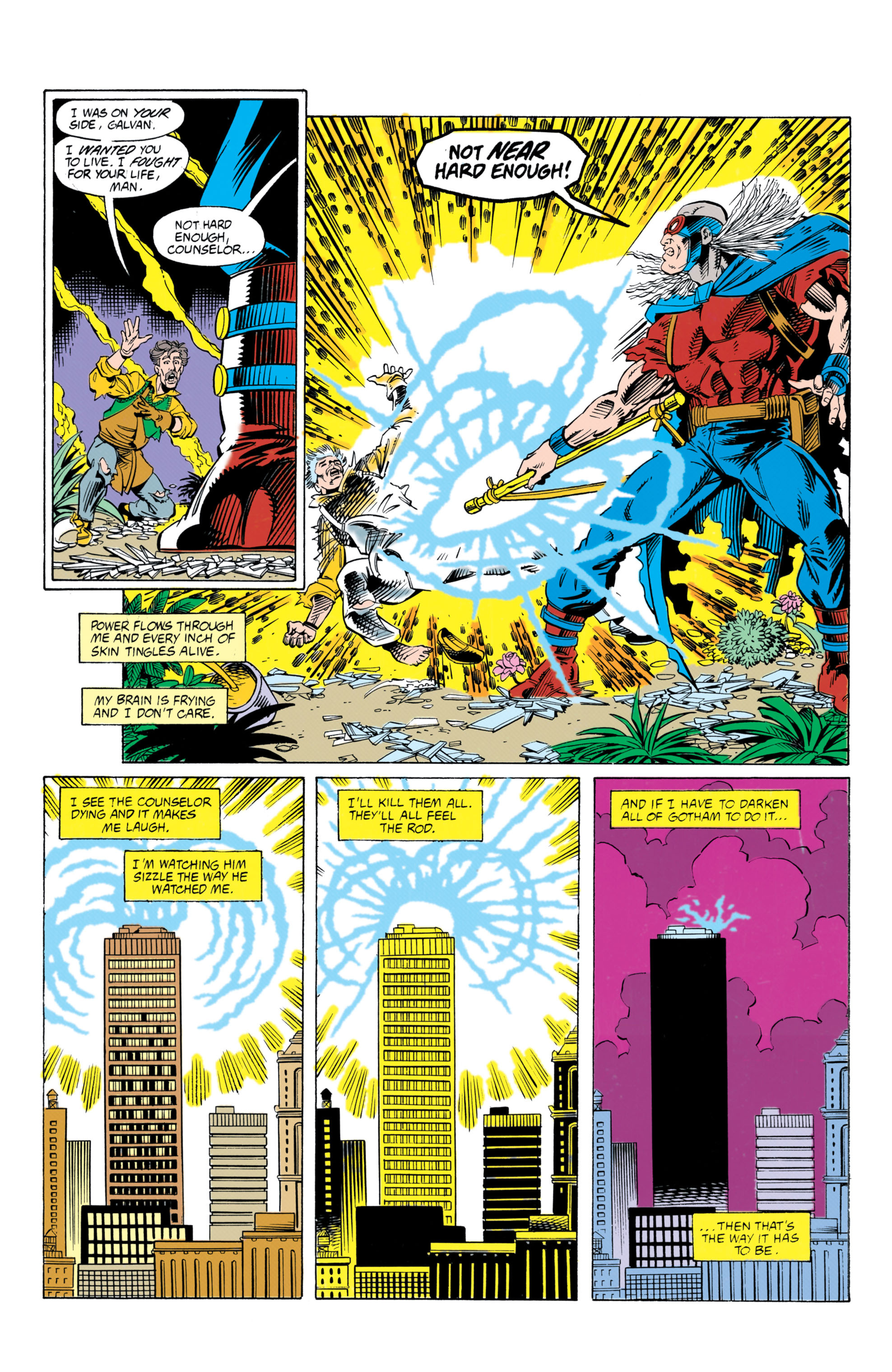 Detective Comics (1937) 644 Page 6