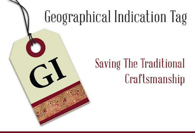 First Geographical Indication Store