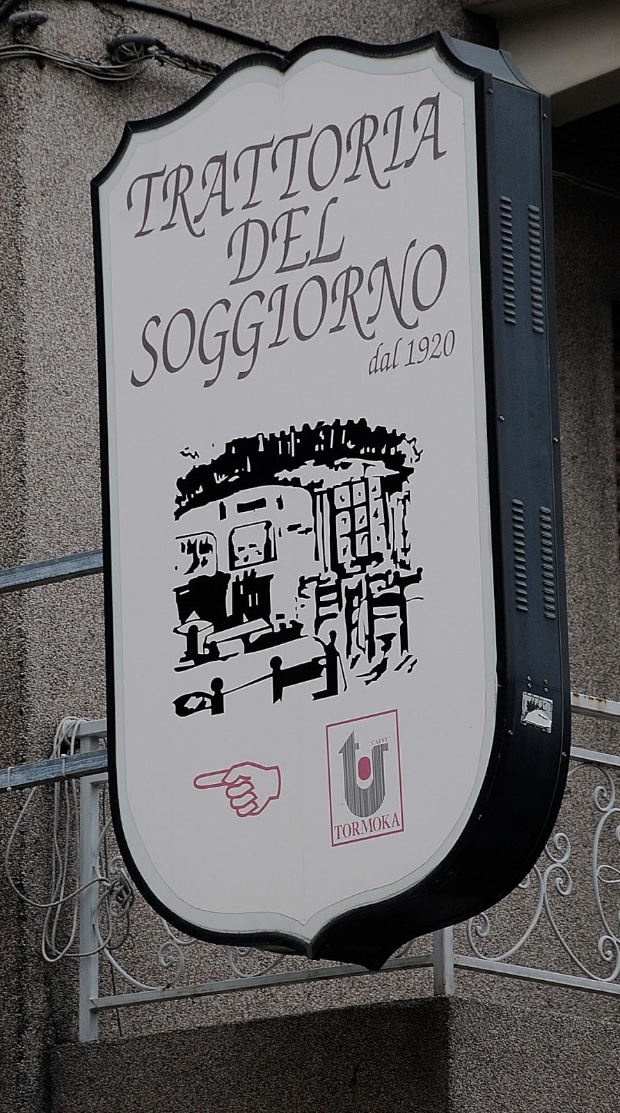 Beautiful Trattoria Del Soggiorno Photos - Comads897.com ...