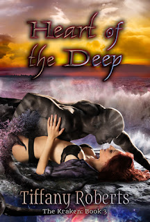Heart of the Deep by Tiffany Roberts