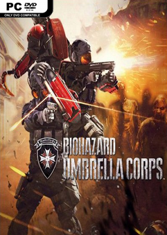 Biohazard Umbrella Corps PC Full Español