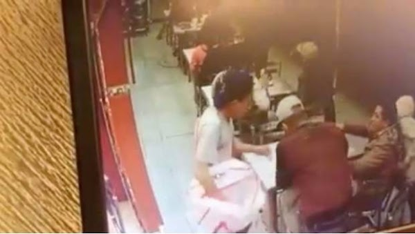 Fallece uno de los 3 asaltantes de taquería de Iztacalco, tenia 18 años