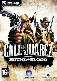 Call Of Juarez: Bound in Blood (PC) 2009