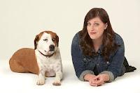 Allison Tolman and Samm Hodges in Downward Dog Series (3)